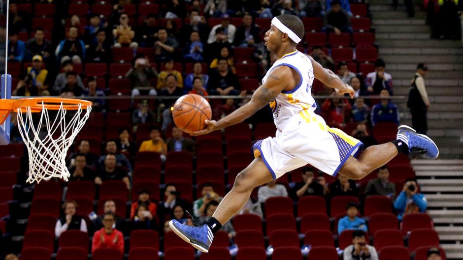 Como treinar o salto no basquete