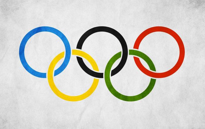 origem olimpiadas