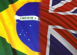 Relações Brasil Inglaterra