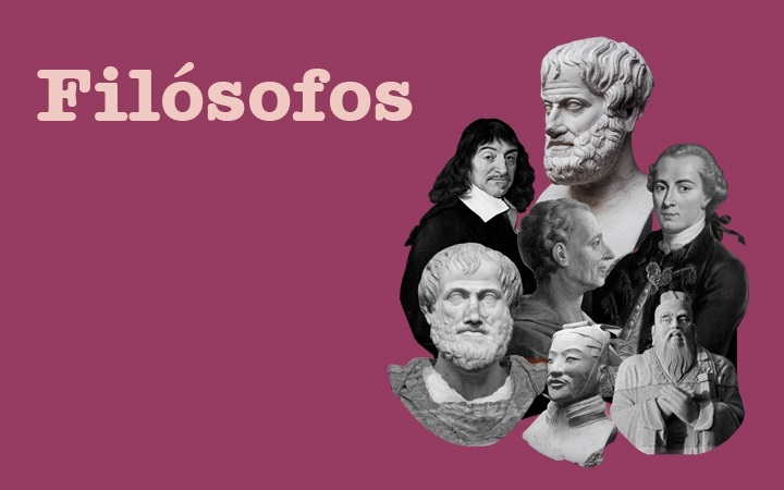 Principais Filósofos – Vai cair no Enem!